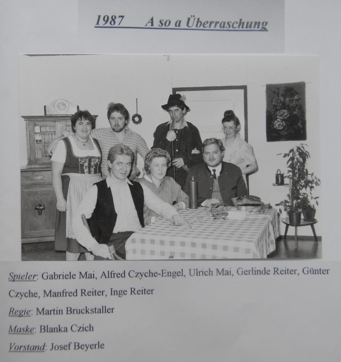 KSC-Theater-1987-A-so-a-Ueberraschung