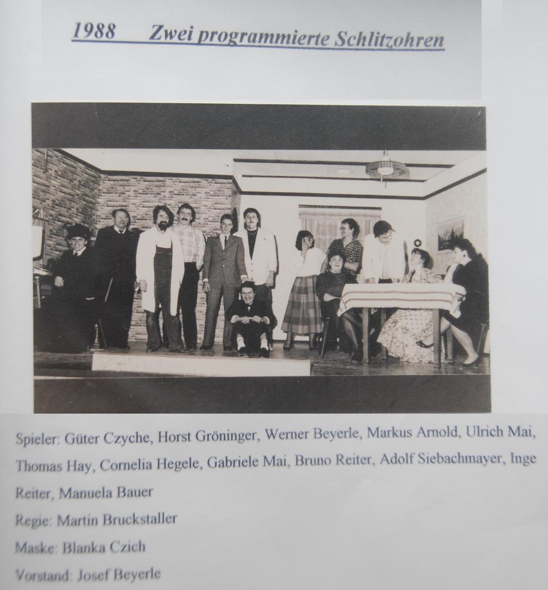 KSC-Theater-1988-Zwei-programmierte-Schlitzohren