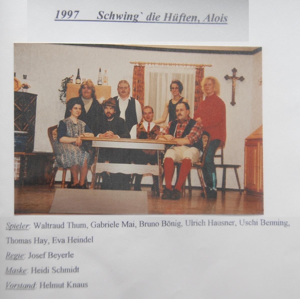 KSC-Theater-1997-Schwing-die-Hueften-Alois