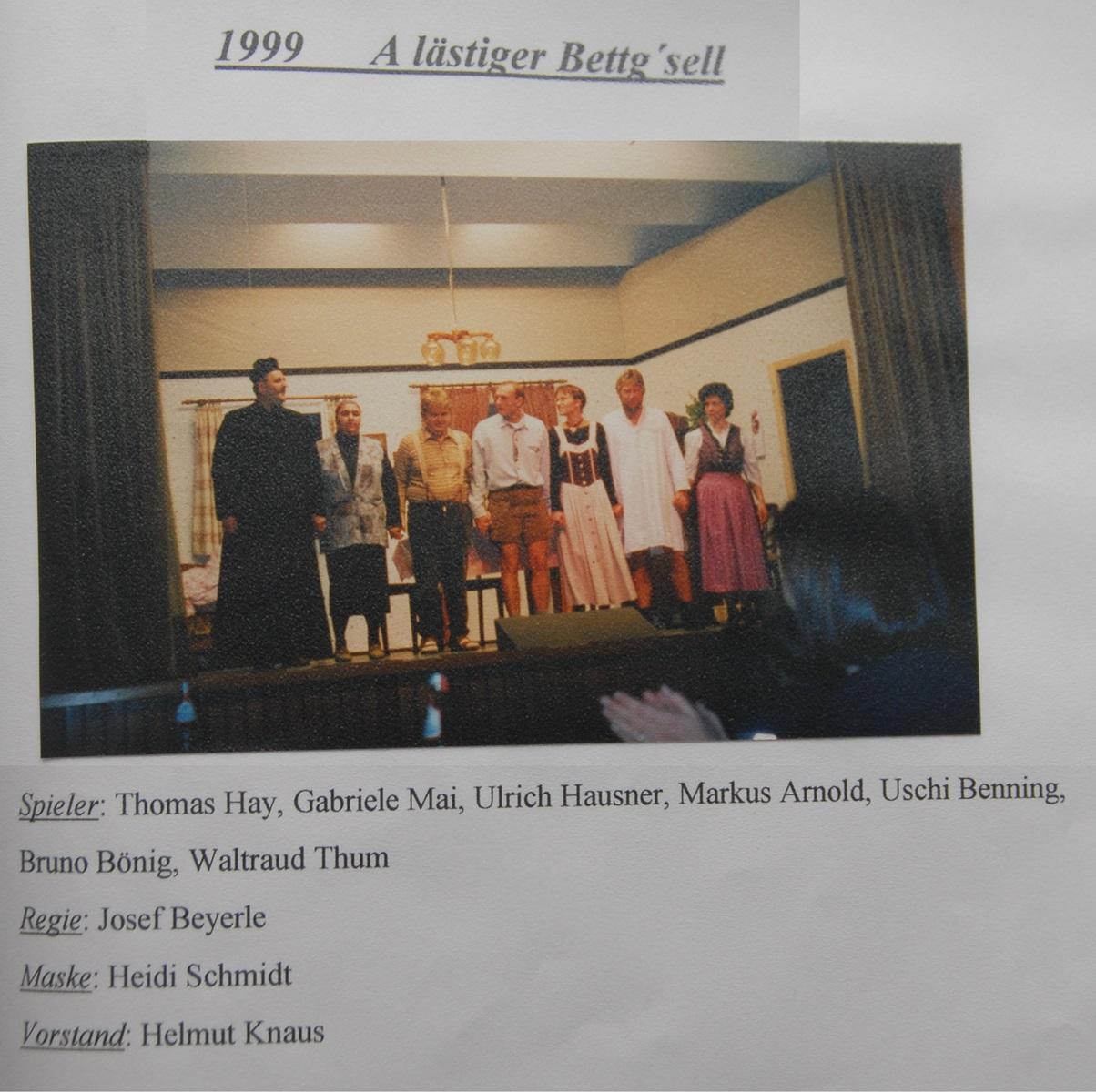 KSC-Theater-1999-A-laestiger-Bettgsell