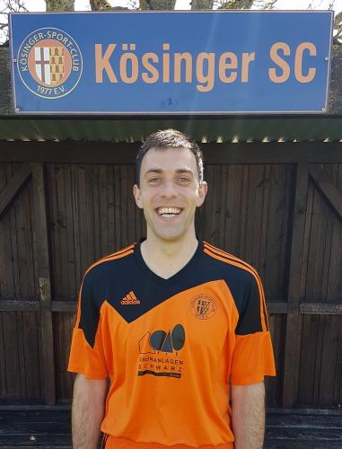 Wolfgang Knaus